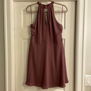 NWT Express Special Occasion Dress